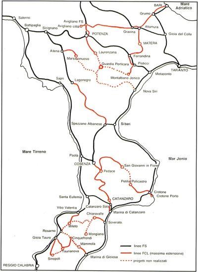 Karte-FCL